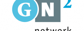 GN2 netwerk Logo