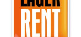 LagerRent Logo