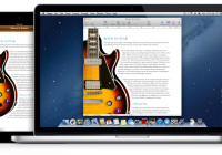 Apple Mac OS X 10.8
