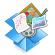 Dropbox Pro Icon