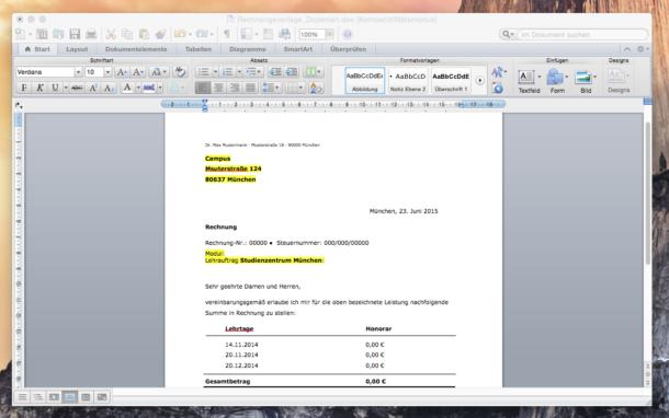 Wordscreen