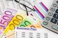 Finanzen und Business Plan