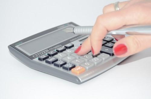 Kalkulation Kosten