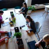 Coworking Vorteile